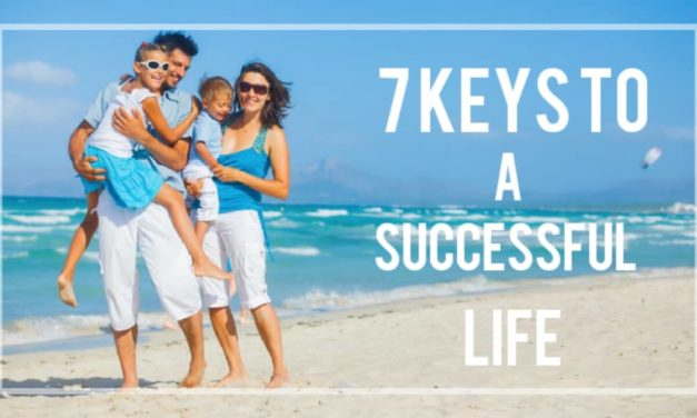 7 Strategic Keys to Achieve Success